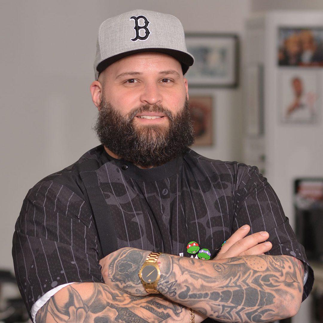 Lineup Barber Shop Hooksett Nh